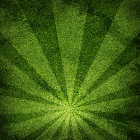 lucid: Abstract warm green and texture backround. Light with stripes. Place your product at bottom