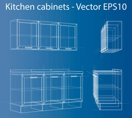 Design and manufacture of kitchen furniture