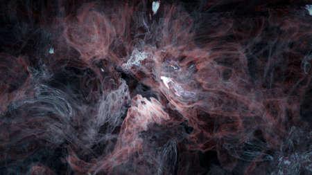 A beautiful outer space or nebula Standard-Bild