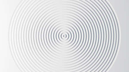 White rippled background for your presentation or advertisement