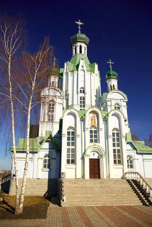La Iglesia Ortodoxa de Ucrania en materia Khmelnitskiy