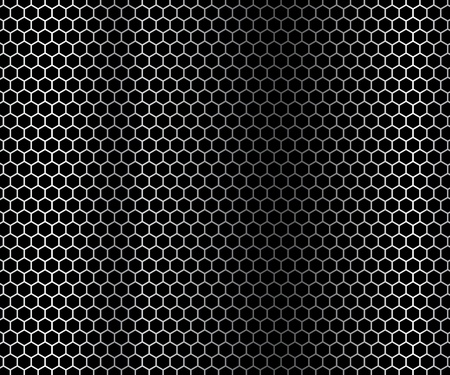 Illustration Metal Background Texture Vector