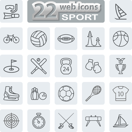 sail fin: Sport Symbols Icons