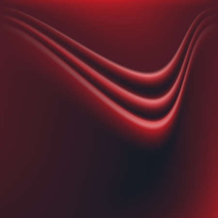 portiere: Red Drapery Texture. Silk Background. Illustration . Illustration