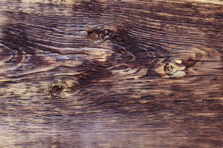 Old wood brown texture background