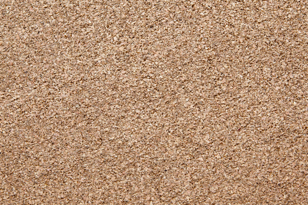texture cork board background, laminate substrate material Stock Photo