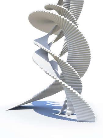 dynamic movement: Resumen escalera de dise�o