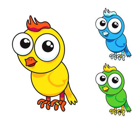 canary: bird
