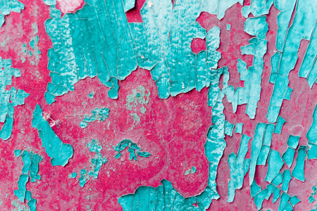 corrosion: Metal texture with scratches and cracks Stock Photo