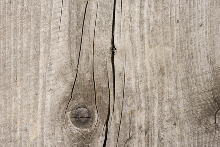 Wooden texture with scratches and cracks 写真素材