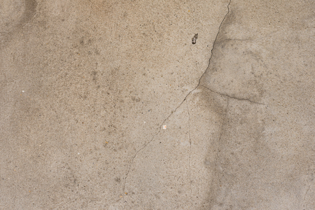 Wall fragment with scratches and cracks. It can be used as a background 免版税图像