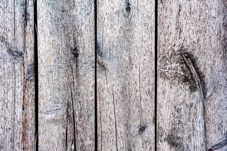 Texture, wood, wall, it can be used as a background. Wooden texture with scratches and cracks Imagens