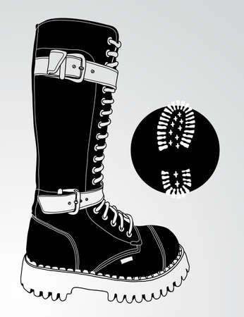 informal: informal shoe