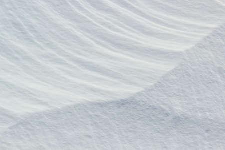 deep powder snow: Natural raw snow capped textures