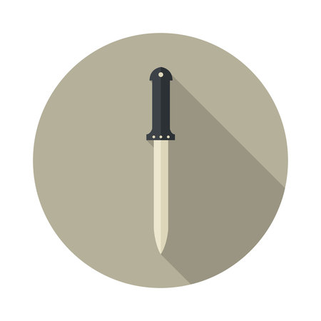 dagger: dagger Illustration