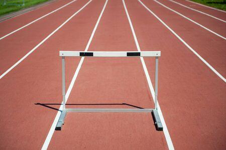 hurdle: hurdle