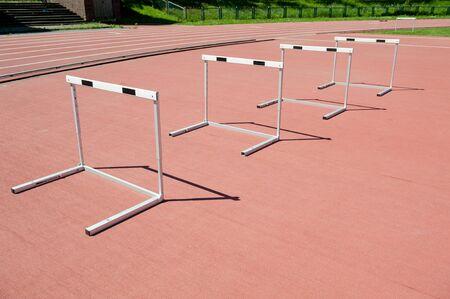 hurdles: Hurdles