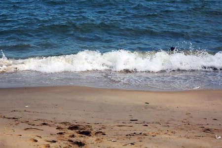 the east coast: east coast beach