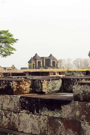 iconic: iconic gate at ratu boko yoyakarta
