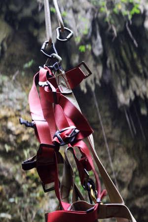 cinturon seguridad: cintur�n de seguridad para deportes extremos