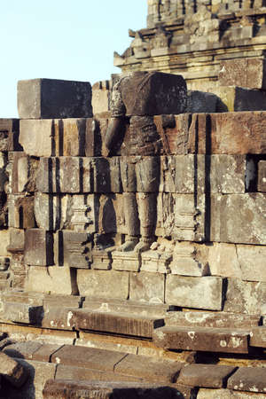 prambanan: Prambanan temple