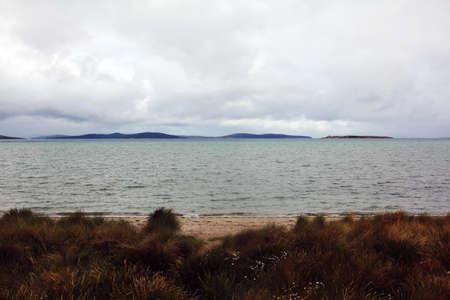 tasmania: tasmania beach