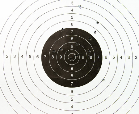 TARGET: target paper