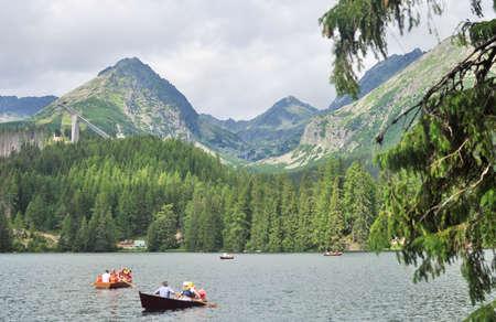 tatras: Tatras Slovakia