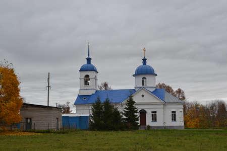 volkhov: Church in Volkhov