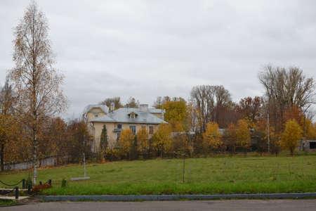 volkhov: City Volkhov Museum