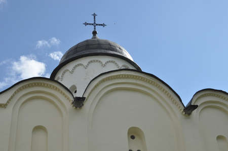 ladoga: Cathedral in the Old Ladoga