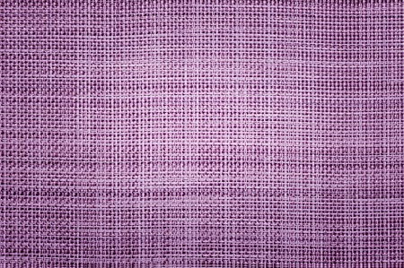 trenzado: servilleta de color p�rpura trenzado, decorado de fondo