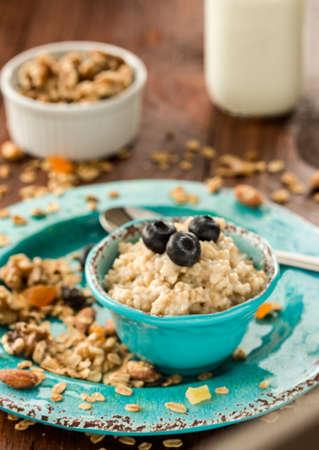 oatmeal: Yummy Oatmeal