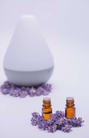 air diffuser: Aroma Therapy essenial oils