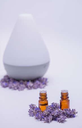 Aroma Therapy essenial oils