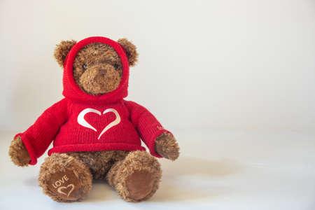 Holiday bear Reklamní fotografie
