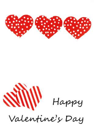 Happy Valentine's Day Reklamní fotografie
