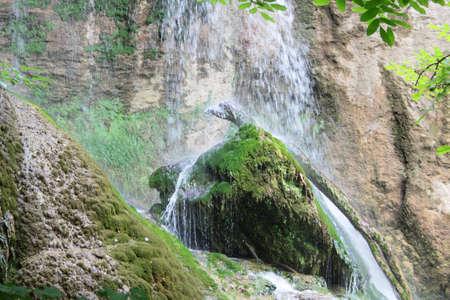 bulgaria: Krushuna Falls in Bulgaria