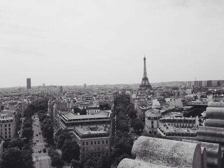 beautiful Paris Imagens - 43082648