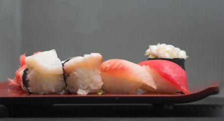 sushi sashimi Stock Photo - 2051495