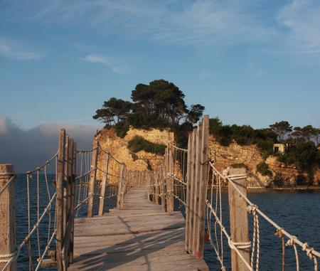 cameo: Cameo  Zakynthos island, Greece , travel picture