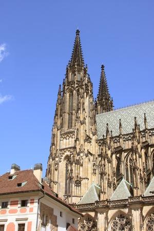 historical building: historical building , Prague, travel photo