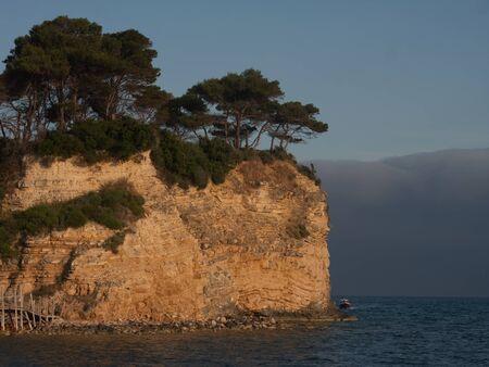 zakynthos: Agios Sostis in Zakynthos island,Greece