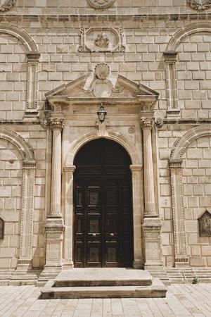 zakynthos: Church in Zakynthos, Greece