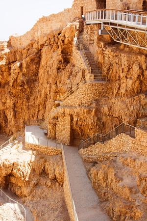 hebrews: Masada