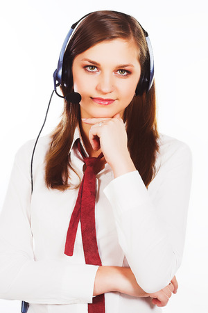 customer service representative: customer service agent
