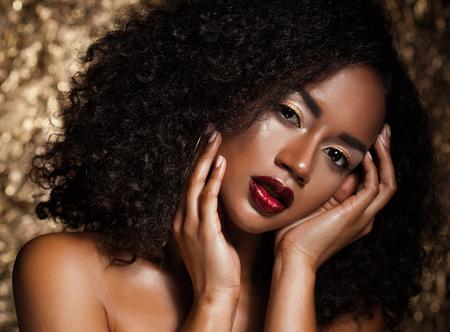 Sexy black african ladies
