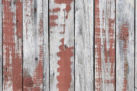 The old wood texture with natural patterns. Vintage wooden painted boards. Wooden texture. Wood panel background 写真素材