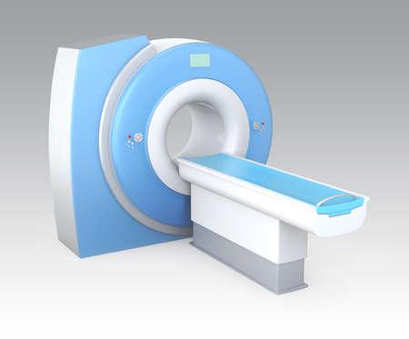 medical scanner: MRI medical scanner