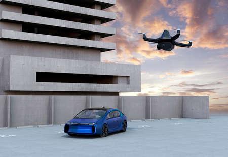 drone course